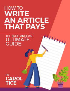 Tired of article writing jobs that pay a big $50? There's a ton of 'online content' work out there that doesn't pay much