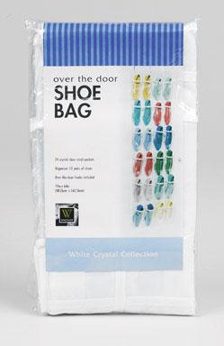 BAG SHOE 24PKT 19X64""