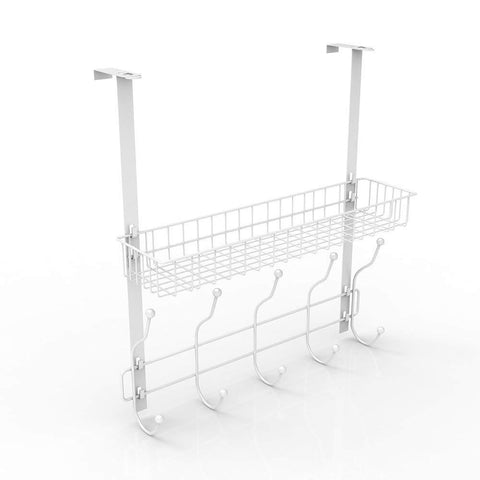 NEX-Over-The-Door-Hook-Shelf-Organizer-NX-OP23-21S