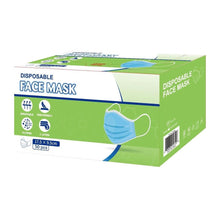 Load image into Gallery viewer, Disposable Face Mask (Box of 50)