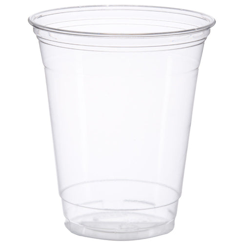 Clear Plastic PP Cups