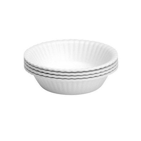 12 Oz. Heavy Duty Paper Bowl - 1000 case