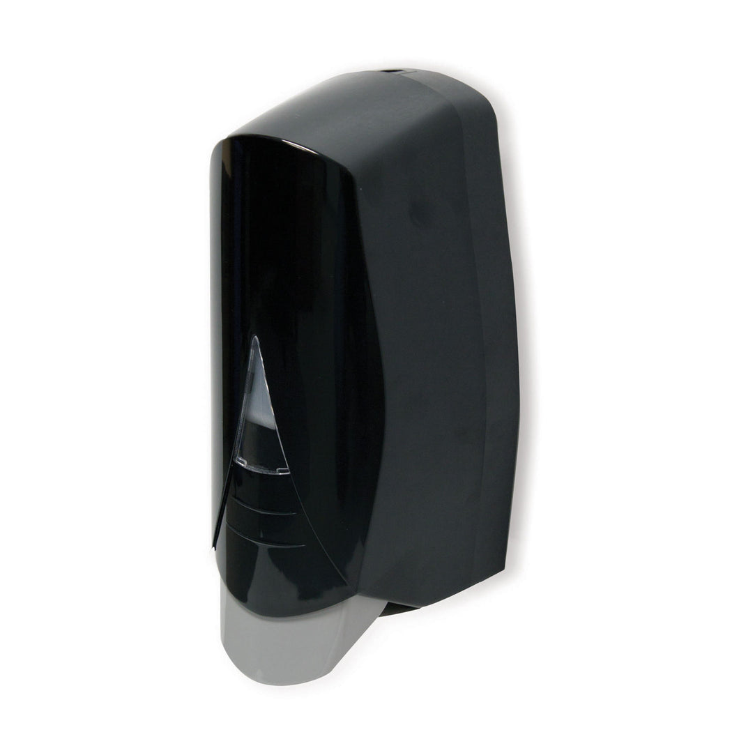 Higley Black Foam Soap Cartridge Dispenser - 1 ea.