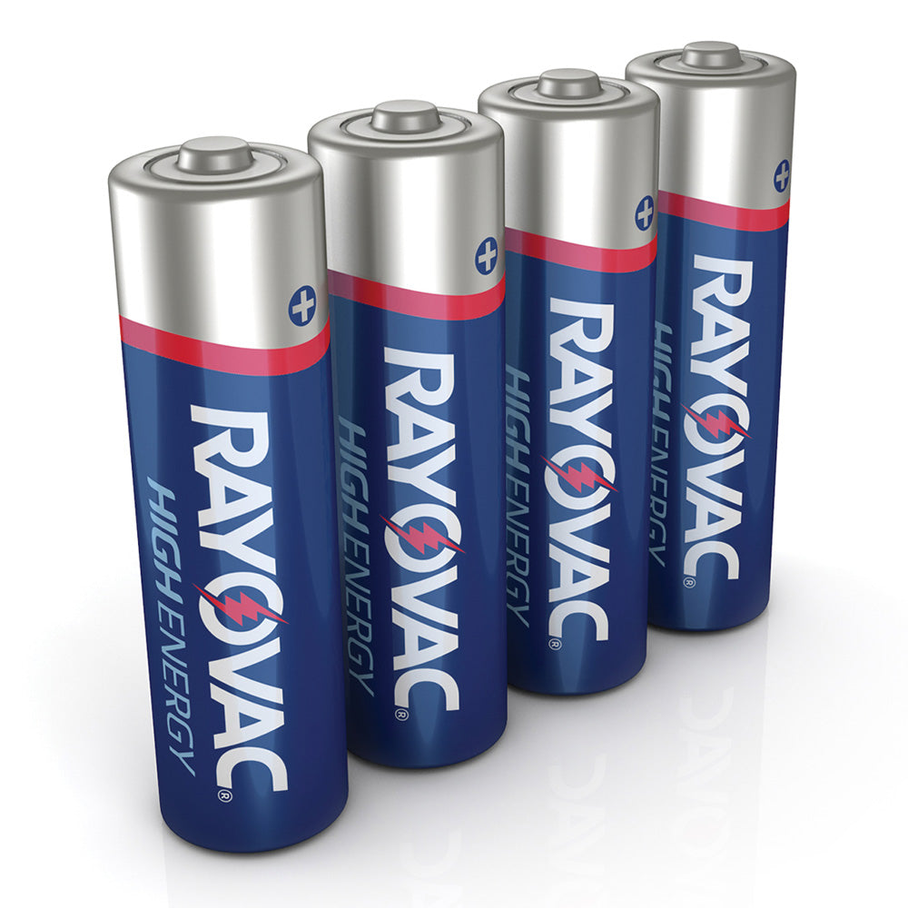 Rayovac AA Batteries - 96ea/cs