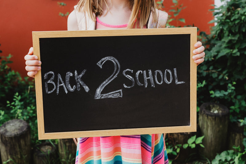 Tips For Parents To Get Ready For Back To School