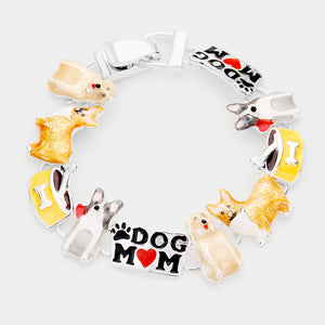 All About Dogs Bracelet