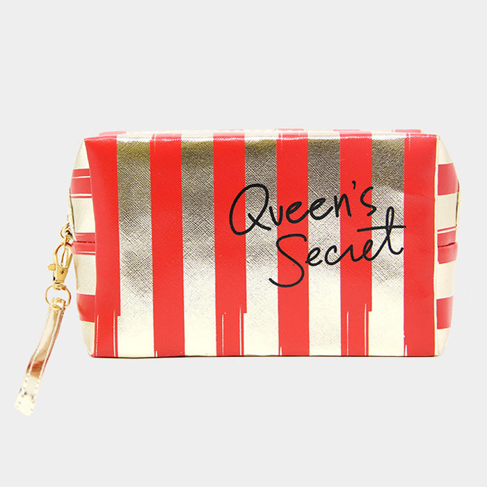 Queen's Secret Pouch