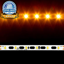 Load image into Gallery viewer, Environmental Lights HyperFlex 2835 LED Strip Light - 2,400K - 60/m - CurrentControl - Sample Kit from OnSetLighting.com