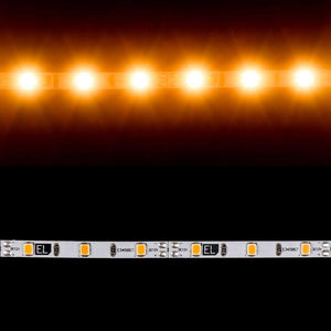 Environmental Lights Very Warm White 2835 LED Strip Light, 60/m, 5mm wide, by the 5m Reel from OnSetLighting.com