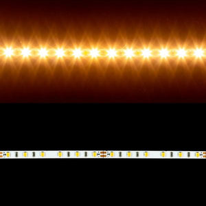 Environmental Lights UltraSlim 2016 LED Strip Light - 2,700K - 120/m - 5m Reel from OnSetLighting.com