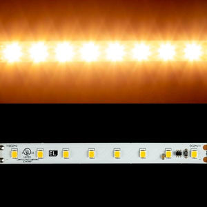 Environmental Lights High Efficacy 2835 LED Strip Light - 2,700K - 80/m - CurrentControl - Sample Kit from OnSetLighting.com