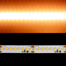 Load image into Gallery viewer, Environmental Lights TruColor 2835 LED Strip Light - 2,700K - 160/m - CurrentControl - 5m Reel from OnSetLighting.com