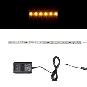 Environmental Lights Precision 2835 LED Strip Light - 2,700K - 60/m - Sample Kit from OnSetLighting.com