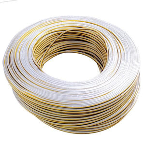 Environmental Lights 3 Conductor wire - 18 AWG cable, by the foot from OnSetLighting.com