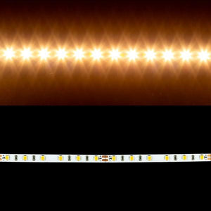 Environmental Lights UltraSlim 2016 LED Strip Light - 3,000K - 120/m - Sample Kit from OnSetLighting.com