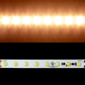 Environmental Lights High Efficacy 2835 LED Strip Light - 3,000K - 80/m - CurrentControl - Sample Kit from OnSetLighting.com