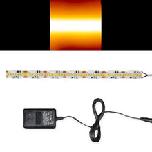 Load image into Gallery viewer, Environmental Lights LumenMax 2835 LED Strip Light - 3,000K - 240/m - CurrentControl - Sample Kit from OnSetLighting.com