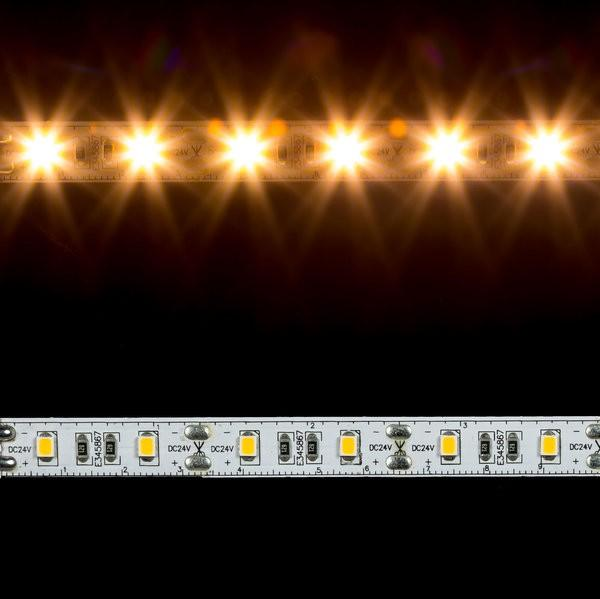 Environmental Lights Precision 2835 LED Strip Light - 3,000K - 60/m - 5m Reel from OnSetLighting.com