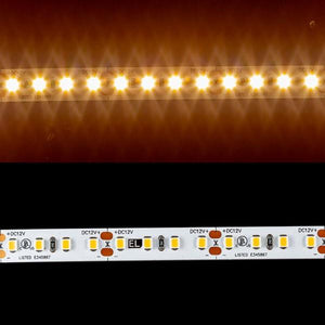 Environmental Lights Performance 2835 LED Strip Light - 3,500K - 120/m - 5m Reel from OnSetLighting.com