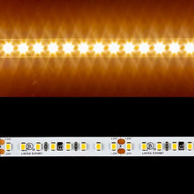 Load image into Gallery viewer, Environmental Lights Performance 2835 LED Strip Light - 3,500K - 128/m - 5m Reel from OnSetLighting.com