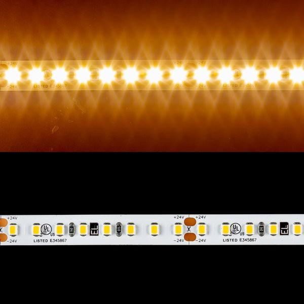 Environmental Lights Performance 2835 LED Strip Light - 3,500K - 128/m - 5m Reel from OnSetLighting.com