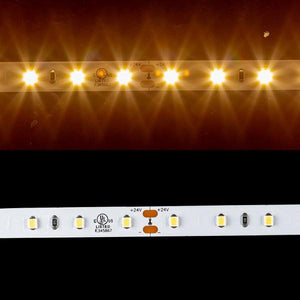 Environmental Lights Performance 2835 LED Strip Light - 3,500K - 64/m - 5m Reel from OnSetLighting.com