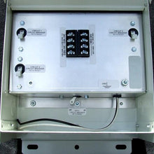 Load image into Gallery viewer, Environmental Lights 288 (3x96) Watt 24 VDC Dimming Power Supply from OnSetLighting.com