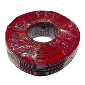 Environmental Lights 4 Conductor wire - 18 AWG cable, by the foot from OnSetLighting.com