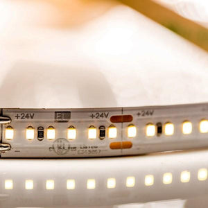 Environmental Lights MaxRun 2216 LED Strip Light - 4000K - 240/m - Kit from OnSetLighting.com