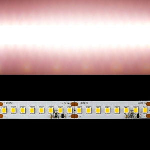 Environmental Lights High Efficacy 2835 LED Strip Light - 4,000K - 160/m - CurrentControl - Sample Kit from OnSetLighting.com