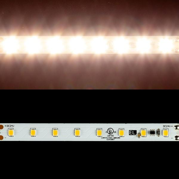 Environmental Lights TruColor 2835 LED Strip Light - 4,000K - 80/m - CurrentControl - 10m Reel from OnSetLighting.com