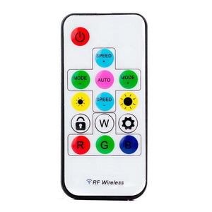 Environmental Lights 4-in-1 Pixel Controller from OnSetLighting.com