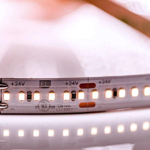 Environmental Lights MaxRun 2216 LED Strip Light - 5000K - 240/m - Kit from OnSetLighting.com