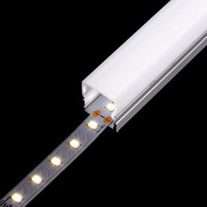 Environmental Lights High Efficacy 2835 LED Strip Light - 5,000K - 80/m - CurrentControl - 10m Reel from OnSetLighting.com