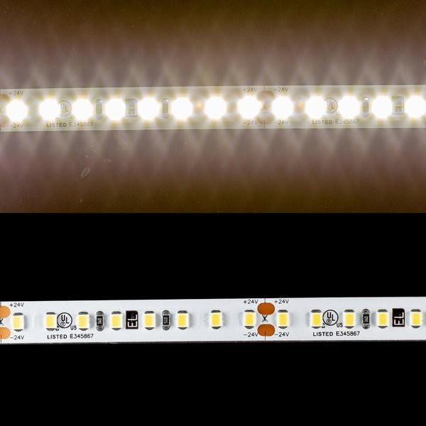 Environmental Lights Performance 2835 LED Strip Light - 5,500K - 128/m - 5m Reel from OnSetLighting.com