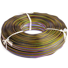 Load image into Gallery viewer, Environmental Lights 6 Conductor wire - 18 AWG cable, by the foot from OnSetLighting.com