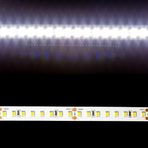 Environmental Lights Performance 2835 LED Strip Light - 6,500K - 128/m - 5m Reel from OnSetLighting.com