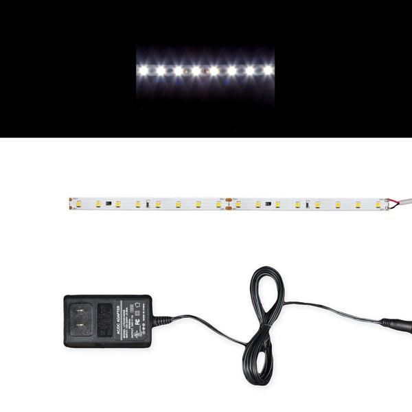 Environmental Lights Performance 2835 LED Strip Light - 6,500K - 64/m - Sample Kit from OnSetLighting.com