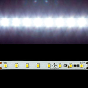 Environmental Lights TruColor 2835 LED Strip Light - 6,500K - 80/m - CurrentControl - Sample Kit from OnSetLighting.com