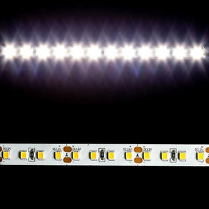 Environmental Lights Performance 2835 LED Strip Light - 6,500K - 120/m - 5m Reel from OnSetLighting.com