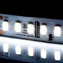 Load image into Gallery viewer, Environmental Lights Daylight White 5630 Single Row CurrentControl LED Strip Light, 126/m, 12mm wide, Sample Kit from OnSetLighting.com