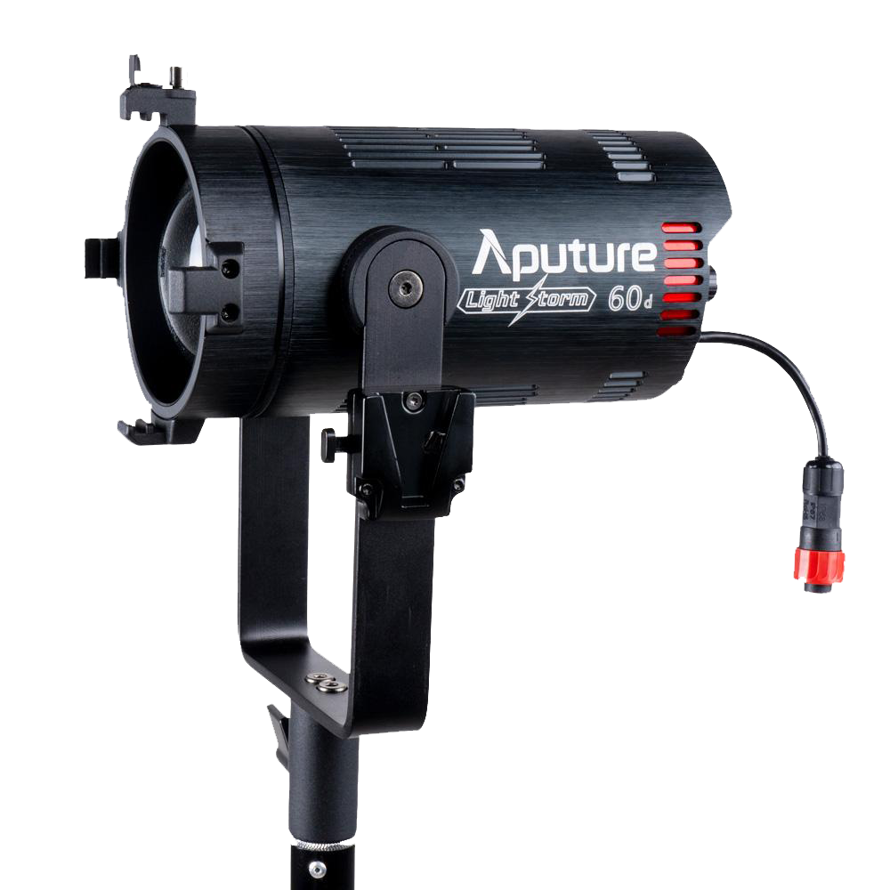 Aputure LS 60D Daylight Focusing LED Light