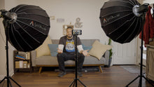 Load image into Gallery viewer, Aputure Light Dome SE Softbox