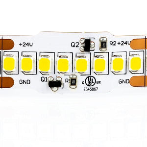 Environmental Lights LumenMax 2835 LED Strip Light - 5,000K - 240/m - CurrentControl - Sample Kit from OnSetLighting.com