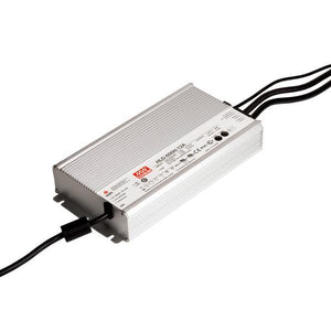 Environmental Lights 480 Watt 12 VDC Outdoor Power Supply with PFC from OnSetLighting.com