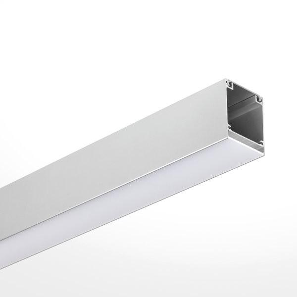 Environmental Lights CS143 LED Channel System Including Base Klus-18011-2m and Top Klus-17051-2m from OnSetLighting.com