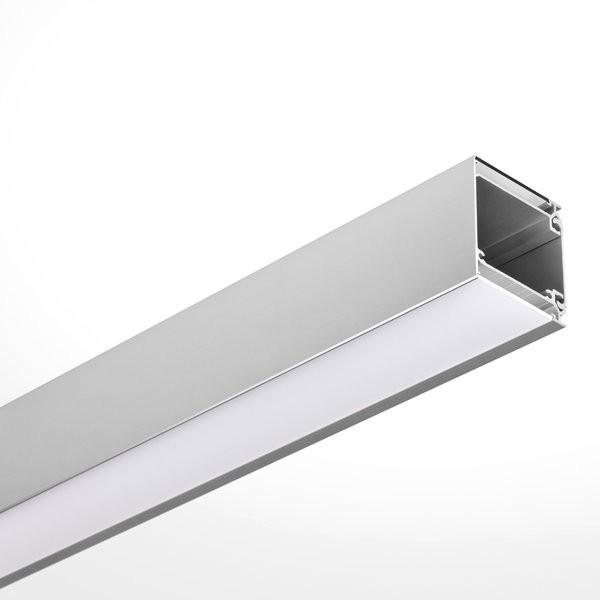 Environmental Lights CS147 LED Channel System Including Base Klus-18014-2m and Top Klus-17051-2m from OnSetLighting.com
