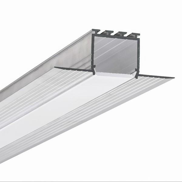 Environmental Lights CS154 LED Channel System Including Base Klus-B6454-2m and Top Klus-17011-2m from OnSetLighting.com
