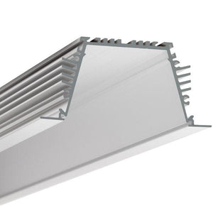 Environmental Lights CS153 LED Channel System Including Base Klus-B6597-2m and Top Klus-17081-2m from OnSetLighting.com