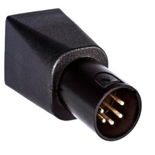Load image into Gallery viewer, Environmental Lights 5-pin Male XLR to RJ45 Adapter from OnSetLighting.com